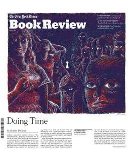 The New York Times Book Review - 13 May 2018