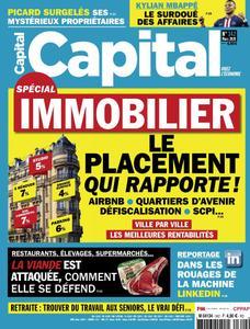 Capital France - Mars 2020