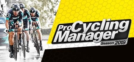 Pro Cycling Manager 2019 (2019)