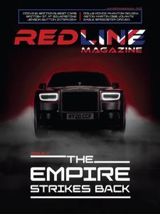 Redline Magazine - Issue 10 2021