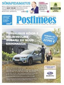 Postimees – 24 september 2021