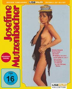Josefine Mutzenbacher (1970) + Bonus
