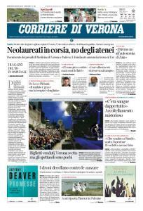 Corriere di Verona - 20 Agosto 2019
