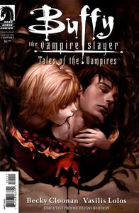 Buffy the Vampire Slayer - Tales of the Vampires (2009) (two covers) (c2c) (Minutemen-DarthTremens