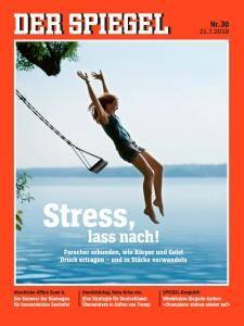 Der Spiegel Nr.30 - 21 Juli 2018