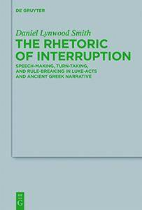 The Rhetoric of Interruption (repost)