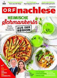 ORF nachlese – April 2020