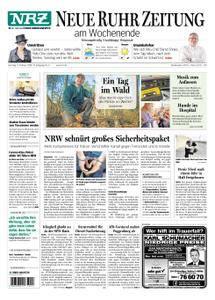 NRZ Neue Ruhr Zeitung Essen-Postausgabe - 17. Februar 2018