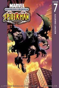 Ultimate Spider-Man v1 007 2001 digital