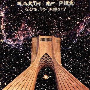 Earth And Fire - Gate To Infinity (1977) [LP, DSD128]