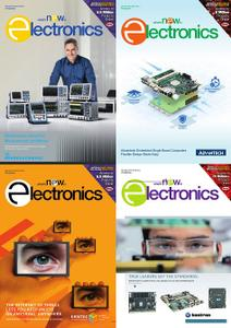 What's New in Electronics 2018 Full Year Collection