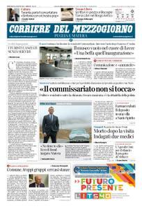Corriere del Mezzogiorno Bari – 21 agosto 2019