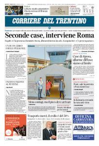Corriere del Trentino – 17 marzo 2020