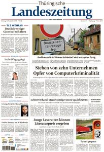 Thüringische Landeszeitung – 10. September 2019