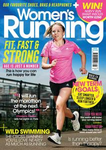 Women's Running – September 2021