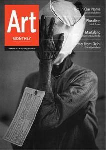 Art Monthly - February 2006   No 293