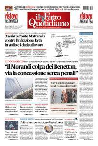 Il Fatto Quotidiano - 02 luglio 2019