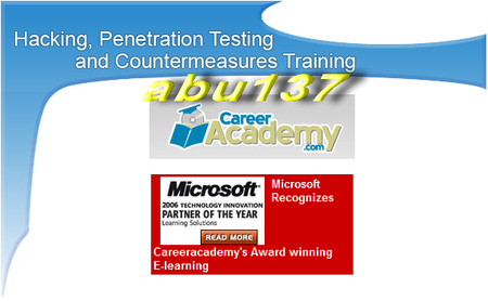 Hacking penetration testing and countermeasures training — pic 13