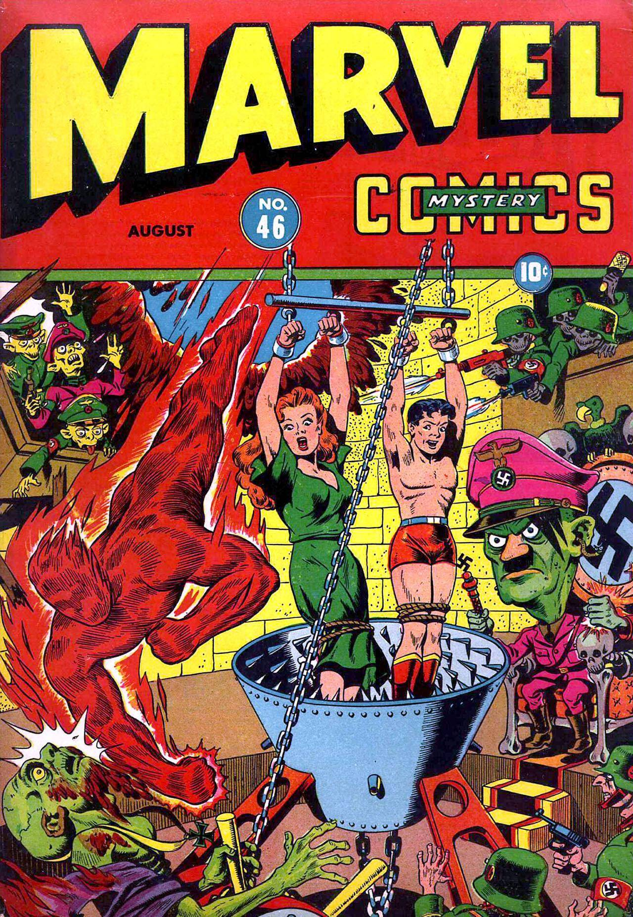 Marvel Mystery Comics v1 046