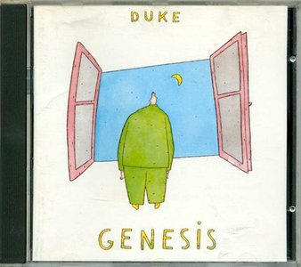 Genesis Discography. Part 1 (1969-1997) [Non-Remasters] Re-up