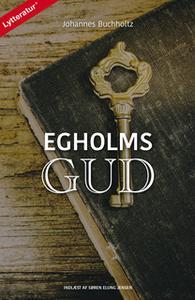 «Egholms Gud» by Johannes Buchholtz