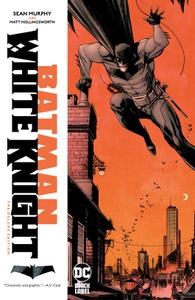 Batman-White Knight-The Deluxe Edition 2020 digital Son of Ultron
