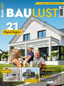 Baulust Magazine 2020