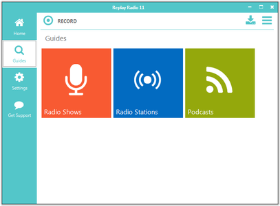 Applian Replay Radio 11.0.1.13