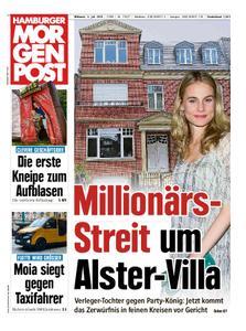 Hamburger Morgenpost – 03. Juli 2019