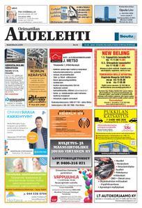 Orimattilan Aluelehti – 24.04.2019