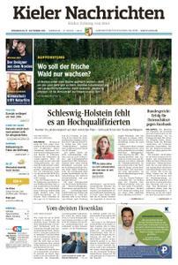 Kieler Nachrichten - 12. September 2019