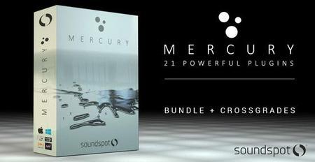SoundSpot Mercury Bundle 2019.6 WiN