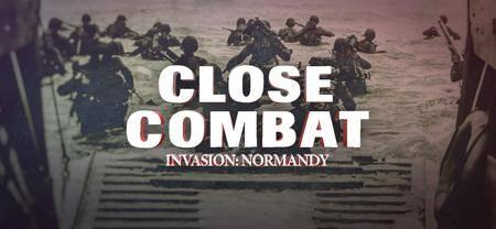 Close Combat 5: Invasion: Normandy - Utah Beach to Cherbourg (2000)