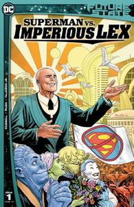 Future State - Superman vs Imperious Lex 01 (2021) (Webrip) (The Last Kryptonian-DCP