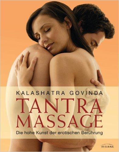 Tantra Massage: Die hohe Kunst der erotischen Berührung (Repost)