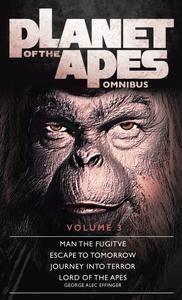 Planet of the Apes Omnibus, Volume 3
