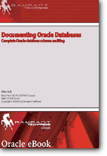 Mike Ault, «Documenting Oracle Databases»
