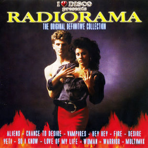 Radiorama - The Original Definitive Collection (2007) Re-up