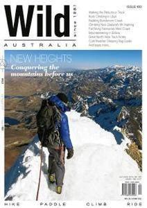 Wild - Issue 160 2017