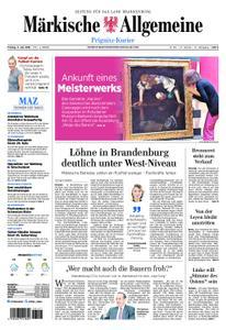 Märkische Allgemeine Prignitz Kurier - 05. Juli 2019