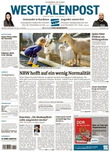 Westfalenpost – 04. Mai 2020