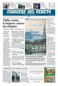 Corriere del Veneto Padova e Rovigo – 21 febbraio 2019