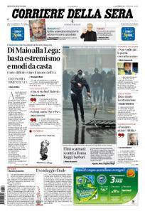 Corriere della Sera – 16 maggio 2019