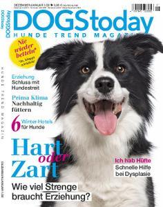 Dogs Today Germany – November 2019