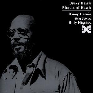 Jimmy Heath - Picture of Heath (1975/2015)