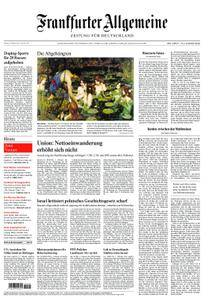 Frankfurter Allgemeine Zeitung F.A.Z. - 02. Februar 2018
