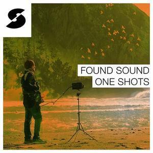 Samplephonics Found Sound One Shots MULTiFORMAT