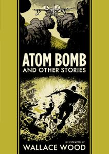 Atom Bomb and Other Stories (2019) (Digital) (Bean-Empire