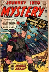 Journey Into Mystery v1 052