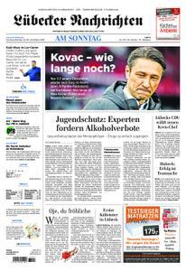 Lübecker Nachrichten Ostholstein Süd - 25. November 2018